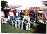 "People's Fair Free Water Booth with Gerald ""Jerry"" Kopel"