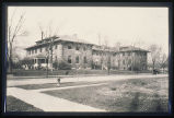 Historic Photography of the Denver Orphan's Home