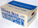 Tivoli Brewery/ Denver Beer Box