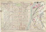 Baist's real estate atlas of surveys of Denver, Col. (Plate 11)