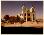 St. Cajetan's Catholic Church, Auraria Higher Education Center, street view