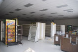 First King Soopers Grocery Store Interior