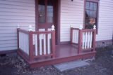 Four Mile House porch