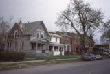 Baker Historic District