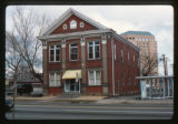Ancient Free & Accepted Masons Lodge - built 1905