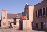 Holy Rosary Church and School