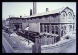 Denver Tramway Company Powerhouse