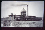 Overland Cotton Mill