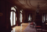 Weckbaugh Mansion dining room