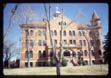 St. Thomas Seminary DeAndreis house