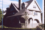 Gates Mansion