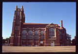 St Ignatius Loyola Church