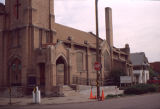 Grant Avenue Methodist Episcopal Church