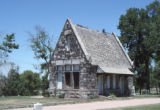 "Riverside Cemetery ""Stone House"""