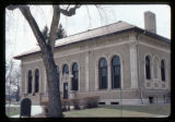 Woodbury Branch Library