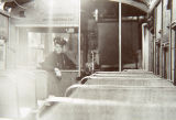 Denver Tramway Company Streetcar #.04 conductor