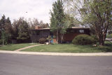 House in the of the Arapahoe Acres Subdivision