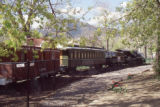 Denver and Rio Grande Western Railroad Coach No. 280