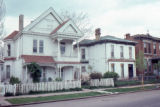 2825 Curtis, Curtis Park Historic District