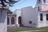 St. Patrick Mission Church