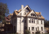 Bouvier-Lathrop House
