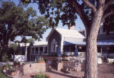 Denver Country Club dining terrace