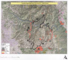 Hayman Fire Map Incident map