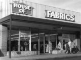 Hoffman Heights Shopping Center, House of Fabrics