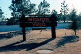 Mission Viejo Sign