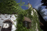 (DENVER, Colo., June 30, 2004)   Deborah Kershaw's house is decorated with bunnies and thrift...