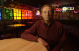 (DENVER, Colo. , June 22, 2004)- Wayne Jakino owns Charlie's Bar, 900 E. Colfax Ave. He is...