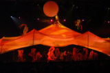 DELIRIUM, a Cirque du Soleil musical, is a multifaceted event requiring acute coordination and...