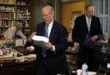 NYT7 - (NYT7) WASHINGTON -- July 9, 2004 -- IRAQ-REPORT-2 -- Senate Intelligence Committee...