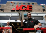 Andy Carlson a former employee at J.D. Edwards left the software industry celebrated cutting...