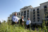 Denver-based Etkin Johnson recenlty sold its hotel portfolio to a company controlled by Robert L....