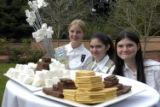 Girl Scouts – Mile Hi Council's Women of Distinction announcemnet reception 2006 - Kate Voigt,...