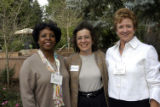 Girl Scouts – Mile Hi Council's Women of Distinction reception. Board president Jill Teitjen...