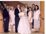Fort Collins resident Craig Woodall, brother of 9/11 victim Brent Woodall. The attached wedding...