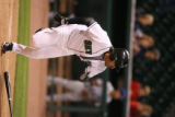 Vinny Castilla makes a return to Colorado, as he played with the Sky Sox, beginning Monday Aug....
