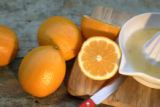 From Wikipedia, the free encyclopedia:  The Meyer Lemon is originally from China and thought to be...