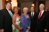 (Denver, Colo., March 11, 2006) Jack and Adrienne Fitzgibbons, Marcella Rapp, Greg Gulley, and Lou...