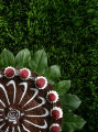 Flourless chocolate cake for Passover, from Occasions by Sandy. (ELLEN JASKOL/ROCKY MOUNTAIN NEWS)...