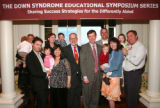 Down Syndrome Educational Symposium Series - Photo Credits: Courtesy of DIGPICPHOTO . Parents and...