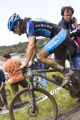 Vail resident Nat Ross, shown here at the 2006 Sea Otter Classic in Monterey, Calif., is a pro...