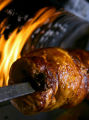 Spotlight cover of the Rotisserie Roasted Chicken at the 14th Street Bar and Grill in Boulder. The...