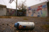 Denver Mayor John Hickenlooper is hosting a summit on graffiti Wednesday in hopes of finding a...