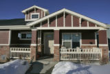 6547 W 19TH STREET. The Greeley home of Shawna Nelson the wife of Weld County Sheriff's deputy Ken...