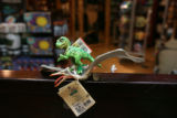 The Denver Museum of Nature and Science gift store hired new manager Susan Kirchoff recently from...