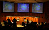 Aurora Police Department's confidential monthly CQT meeting on Thursday February 1,2007.  The...
