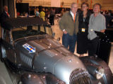 The 2006 Morgan Adams Concours d'Elegance benefiting The Children's Hospital pediatric cancer...
